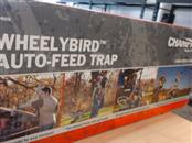 CHAMPION POWER EQUIPMENT WHEELYBIRD AUTO-FEED TRAP